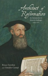 Architect of Reformation