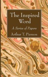 The Inspired Word