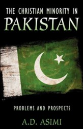 The Christian Minority in Pakistan