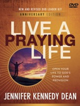 Live A Praying Life - Leaders Kit