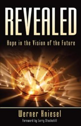 Revealed: Hope in the Vision of the Future