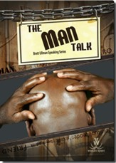 The Man Talk DVD