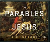 The Parables of Jesus, Messages on Audio CD