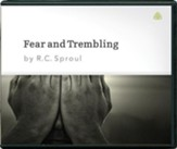 Fear and Trembling, Messages on Audio CD