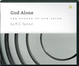 God Alone, Messages on Audio CD