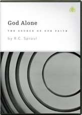 God Alone, DVD Messages