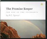 The Promise Keeper, Messages on Audio CD