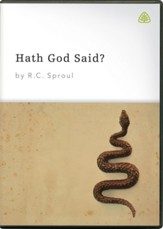 Hath God Said?, DVD Messages