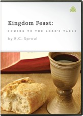 Kingdom Feast, DVD Messages