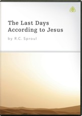 The Last Days According to Jesus, DVD Messages