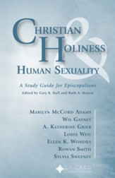 Christian Holiness & Human Sexuality: A Study Guide for Episcopalians