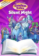 Timeless Tales Series: Silent Night, DVD