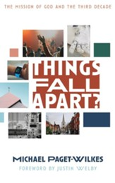 Things Fall Apart?