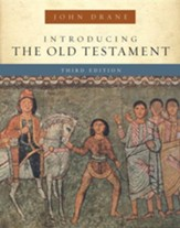 Introducing the Old Testment, Third Edition