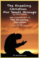 The Kneeling Christian for Small Groups, Paper