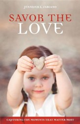 Savor the Love: Capturing the Moments That Matter Most