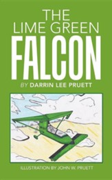 The Lime Green Falcon