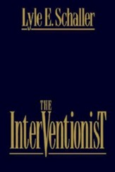 Interventionist Paperback Ed  - Slightly Imperfect