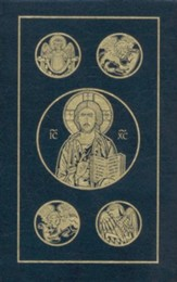 RSV New Testament and Psalms, Catholic Pocket, Edition 2