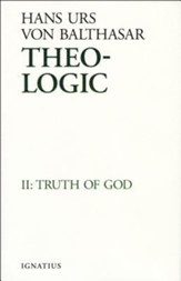 Truth of God: Theological Logical Theory