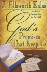 God's Promises That Keep Us