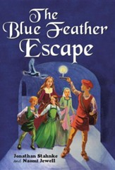 The Blue Feather Escape