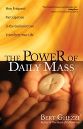 The Power of the Daily Mass