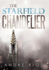 The Starfield Chandelier