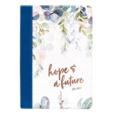 Hope and a Future Journal, LuxLeather
