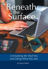 Beneath the Surface: Unmasking the Real You and Liking What You See