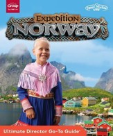 Expedition Norway VBS 2016: Ultimate Director Go-To Guide