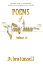 Poems of Psalms 1-75