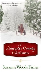 A Lancaster County Christmas, Mass Market Edition