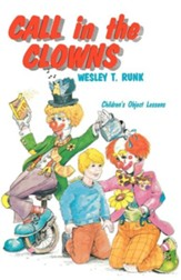 Call in the Clowns: Children's Object Lessons