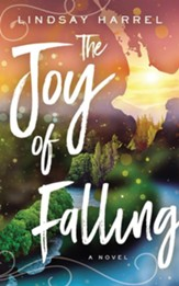 The Joy of Falling - unabridged audiobook on CD