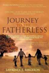 Journey to the Fatherless, Paperback