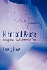 A Forced Pause: Living Under God's Intensive Care