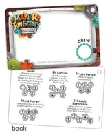 Maker Fun Factory VBS: Name Badges, 10 pk