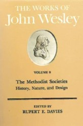 Works of John Wesley, Volume 9