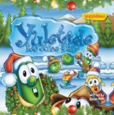 Yuletide Ice Cube Fair (Saddle Stitch)