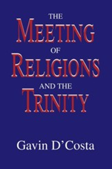 The Meetings of Religions and the Trinity
