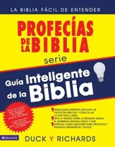 Profecías de la biblia, Prophecies of the Bible