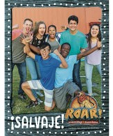 Roar: Manual del Líder de Jóvenes ¡Salvaje! (Wild! Youth Leader Manual, Spanish Edition)