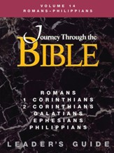 Jttb: Volume 14, Romans Through Philippians (Teacher) - Slightly Imperfect