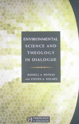 Environmental Science and Theology in Dialogue - Slightly Imperfect