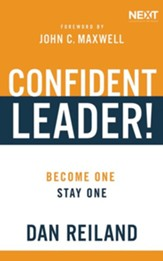Confident Leader!: How to Overcome Self-doubt, Influence Others, and Make Your Leadership Dreams Come True - unabridged audiobook on CD