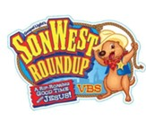 SonWest Roundup: Iron-On T-Shirt Transfer - Pkg of 10