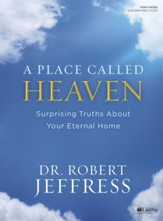 A Place Called Heaven, Bible Study Book