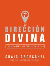 La Dirección Divina  (Divine Direction) - Slightly Imperfect