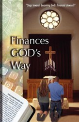 Finances God's Way